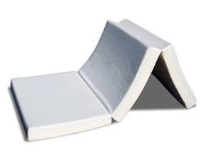Best Priced Tri-Fold Memory Foam Mattress