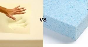 foam-vs-memory-foam